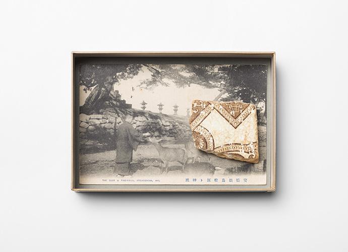 中村裕太 日本陶片地図